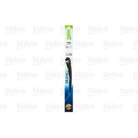 61610420549 für BMW, Wischblatt VALEO (574342) Online-Shop