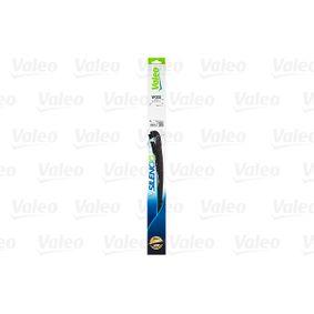 8J1955425A für VW, AUDI, CITROЁN, ALFA ROMEO, Wischblatt VALEO (574387) Online-Shop