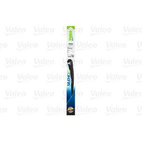 Sistema de ventilación del cárter VALEO (574394) para FIAT 500 precios