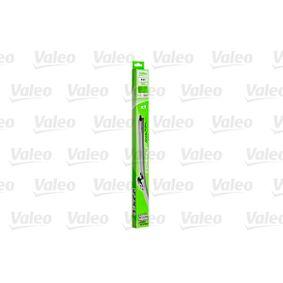 VALEO Wischblatt 7701064038 für RENAULT, PEUGEOT, RENAULT TRUCKS bestellen