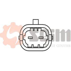 PUNTO (188) SEIM Knock sensor CC05