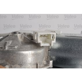 Vindrutetorkarmotor - VALEO (579704)