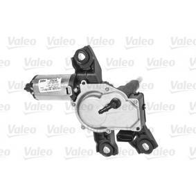 VALEO Двигател на чистачките (579746)