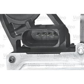 VALEO VW GOLF Двигател на чистачките (579746)