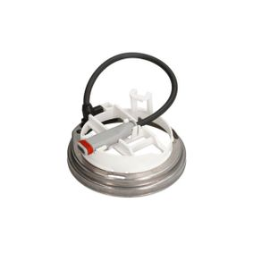 Sensor, Raddrehzahl ABE Art.No - CCZ1381ABE OEM: 1603253 für OPEL, VAUXHALL kaufen