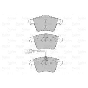 VALEO 598652 bestellen