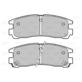Generatore di impulsi albero a gomito 598834 VALEO