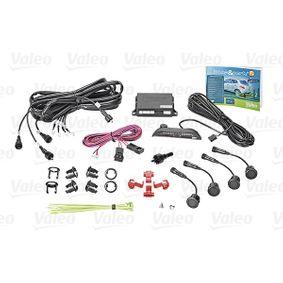 Sensores de estacionamiento 632001 VALEO