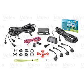 VALEO Erweiterungssatz Einparkhilfe, Vorfahrwarnung 632002 Online Shop