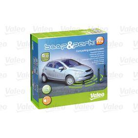 Auto Erweiterungssatz Einparkhilfe, Vorfahrwarnung von VALEO online bestellen
