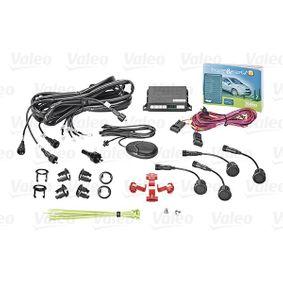 Sensores de estacionamiento 632003 VALEO