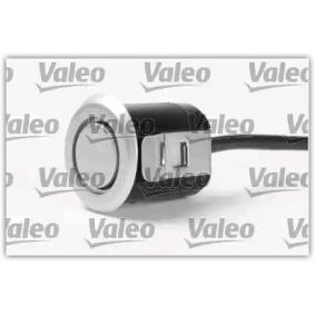 Parking assist sensor 632007 VALEO