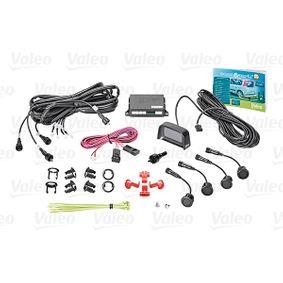 VALEO Erweiterungssatz Einparkhilfe, Vorfahrwarnung 632015 Online Shop