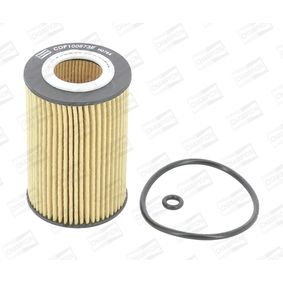 CHAMPION VW GOLF Ölfilter (COF100673E)