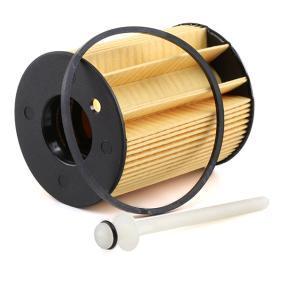 CHAMPION Oil filter (COF100699E)