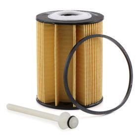 CHAMPION MAZDA 2 Oil filter (COF100699E)