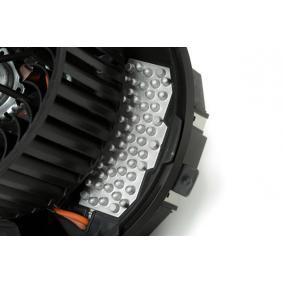VALEO Motor vetraku (698811)