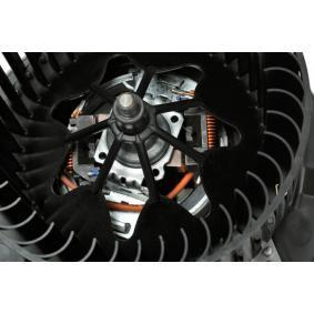 VALEO SKODA OCTAVIA Motor vetraku (698811)