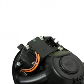 Motor vetraku VALEO (698811) pro SKODA OCTAVIA ceny