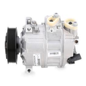 1K0820808B für VW, AUDI, SKODA, SEAT, VOLVO, Kompressor, Klimaanlage VALEO (699357) Online-Shop