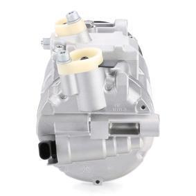 VALEO Kompressor, Klimaanlage (699357) zum günstigen Preis