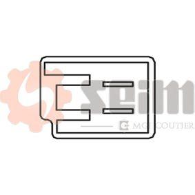 Clutch pedal position switch CS200 SEIM