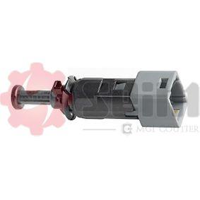 CLIO II (BB0/1/2_, CB0/1/2_) SEIM Schalter Kupplungsbetätigung CS44