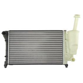 THERMOTEC Radiator engine cooling D7F048TT
