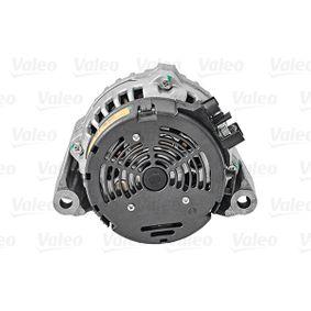 SAXO (S0, S1) VALEO Startergenerator 746006