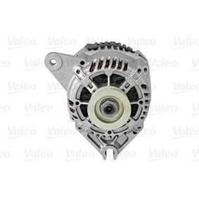 VALEO Alternator 746016