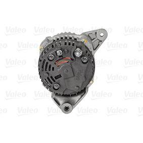 SAXO (S0, S1) VALEO Startergenerator 746016
