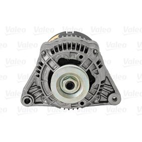 VALEO Alternator 746031