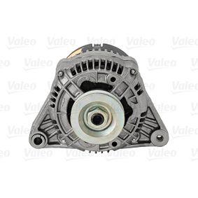 Drehstromgenerator 746031 VALEO