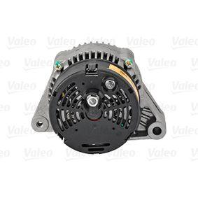 SAXO (S0, S1) VALEO Startergenerator 746031