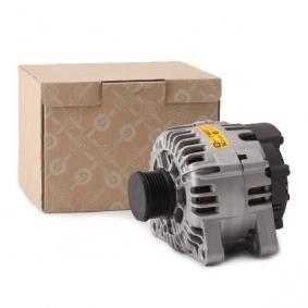 9646321780 für FIAT, PEUGEOT, CITROЁN, SUZUKI, ALFA ROMEO, Generator VALEO (746032) Online-Shop