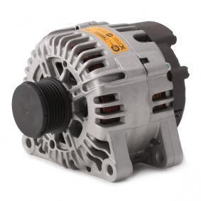 VALEO 746032 Generator OEM - 9646321780 ALFA ROMEO, CITROËN, FIAT, LANCIA, PEUGEOT, SUZUKI, CITROËN/PEUGEOT, INA, CITROËN (DF-PSA), LUCAS ENGINE DRIVE, MOTAQUIP, NPS, AS-PL günstig