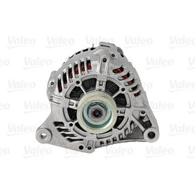 VALEO Alternator 746041