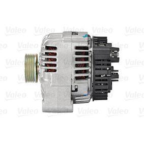 VALEO Lichtmaschine 746041