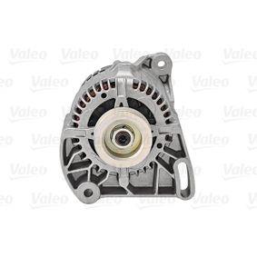 Generator 746056 VALEO
