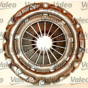 VALEO Kupplungssatz 5013616 für FORD bestellen