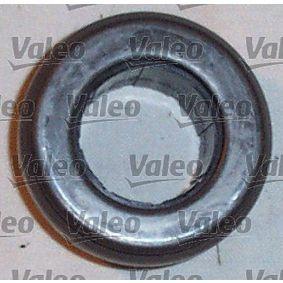 AUDI 100 (44, 44Q, C3) VALEO Reparatursatz Kupplung 801460 bestellen