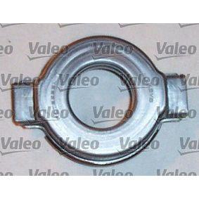 30502M8000 für NISSAN, INFINITI, Kupplungssatz VALEO (801515) Online-Shop