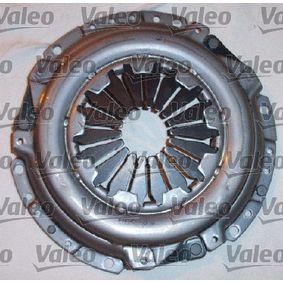 VALEO Kupplungssatz 22810P20005 für HYUNDAI, KIA, HONDA bestellen