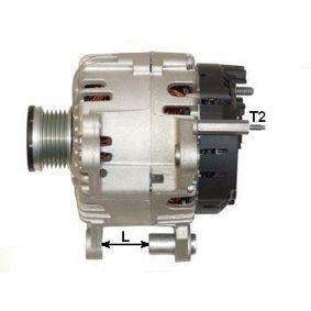 Bremssattel DELCO REMY Art.No - DC83846 OEM: 8252177 für VOLVO kaufen