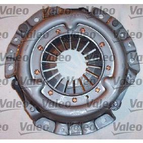 VALEO Kupplungssatz 30502M8000 für NISSAN, INFINITI bestellen