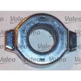 30502M8000 für NISSAN, INFINITI, Kupplungssatz VALEO (801649) Online-Shop