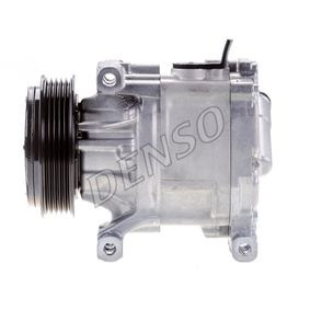 Compressor air conditioning DCP09061 DENSO