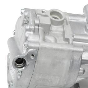 DENSO Air conditioner compressor DCP09061