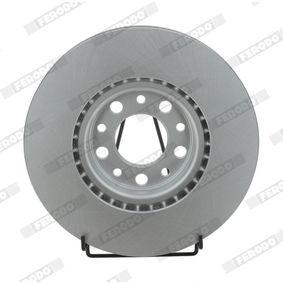 FERODO Bremsscheibe (DDF1451C) niedriger Preis