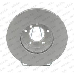 Bremsscheibe FERODO Art.No - DDF1536C kaufen